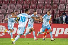 «Динамо» Загреб – «Вильярреал»: прогноз на матч Лиги Европы – 8 апреля 2021