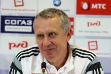Кучук назначен главным тренером львовского «Руха»