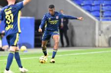 «Монако» оформил трансфер полузащитника «Лиона»