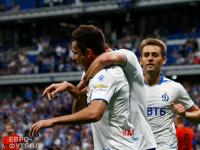 «Динамо» объявило о переходе воспитанника «Локомотива»