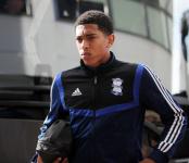 «Бирмингем» вывел из обращения номер семнадцатилетнего футболиста