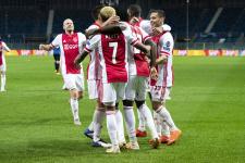 В чемпионате Голландии отменили воскресные матчи