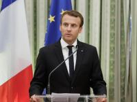 Президент Франции: «Надеюсь, Канте выиграет «Золотой мяч»
