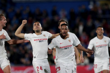 Прогноз на матч «Севилья» - «Зальцбург»: ставки на матч БК Pinnacle