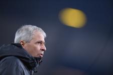 Фавре - претендент на пост главного тренера «Лиона»