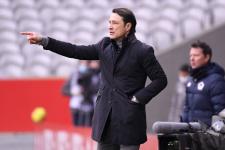 Ковач оценил игру Головина в матче против «Страсбурга»