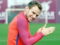 Ракитич: «Севилья» совершила подвиг в матче с «Краснодаром»