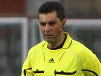 Арбитры Николаев и Федотов провалили тесты по физподготовке