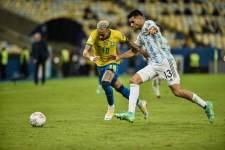«Тоттенхэм» примет меры в отношении игроков, отправившихся на матч сборной Аргентины