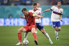 Зобнин - о матче с Финляндией: «Нужно выходить и забирать своё»
