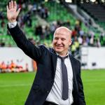 «Локомотив» в первом лигочемпионском матче без Сёмина здорово сыграл благодаря тренеру
