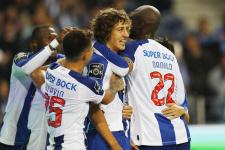 «Порту» победил «Бенфику» в матче за Суперкубок Португалии
