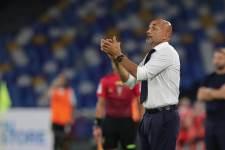 Спаллетти – о шансах победить «Ювентус»: «Мы в оптимальной ситуации»