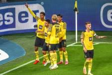 «Байер» - «Боруссия» Д: прогноз и ставка на матч чемпионата Германии – 11 сентября 2021