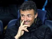 Энрике: «Не думаю, что «Барселоне» стоит приносить в жертву всё ради сохранения Месси»