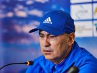 """Бердыев: """"Капитанство Наваса было согласовано ещё до его перехода"""""""