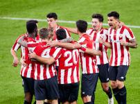 «Атлетик» пробился в финал Кубка Испании и сыграет против «Барселоны»