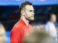 Стало известно, кто станет основным вратарём ЦСКА после заболевания Акинфеева