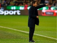 """За время работы в """"Атлетико"""" Симеоне не смог ни разу обыграть четыре команды Ла Лиги"""