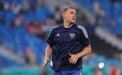 Игонин: «Не удивлюсь отсутствию Дзюбы в сборной»