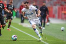Колашинац расторг контракт с «Арсеналом»