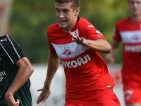 Гол Ломовицкого позволил «Арсеналу» переиграть «Урал»