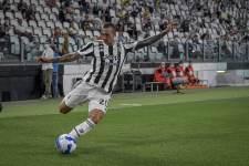«Ювентус» продлит контракт с Бернардески