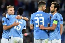 Дело «Лацио» передали в дисциплинарную комиссию, с команды могут снять очки