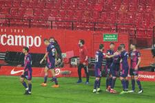 «Вальядолид» ушёл от поражения в матче с «Атлетиком»