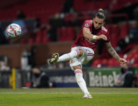 «Рома» рассматривает возможность подписания Алекса Теллеса