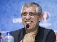 Сантуш назвал сборную Хорватии одной из сильнейших европейских команд