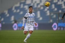 «Интер» отказал «Атлетико» в трансфере Мартинеса