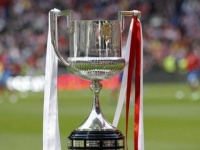 Состоялась жеребьёвка полуфинала Кубка Испании