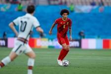Витсель – о матче со сборной Италии: «Будет непросто их остановить»
