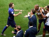 """""""Бронзовая"""" Голландия, снова проигравшая Бразилия"""