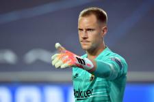 «Бавария» следит за ситуацией в «Барселоне»