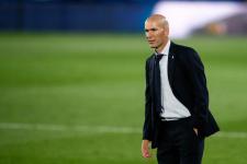 «Реал» не станет увольнять Зидана, несмотря на провал в Кубке Испании