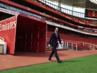 """Эмери: «У Артеты есть всё, чтобы добиться успеха в """"Арсенале""""»"""