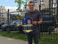 Виллаш-Боаш: «Дзюба стал настоящим королём России»