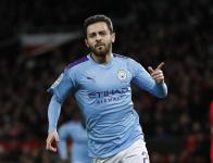 «Манчестер Сити» спокойно победил в гостях «Боруссию»