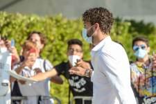 Локателли: «Я стал игроком «Ювентуса», потому что заслужил это»