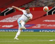 «Манчестер Сити» поборется с «Манчестер Юнайтед» за Райса