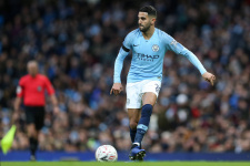 «Манчестер Сити» снова побеждает: «Саутгемптон» получил пять мячей в свои ворота