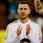 Азар: «Хочу проявить себя в «Реале»