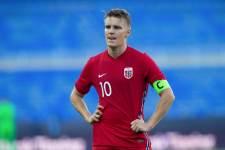 Эдегор раскритиковал прессу, прощаясь с «Реалом»