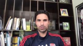 Артета: «Эдегор счастлив в «Арсенале»
