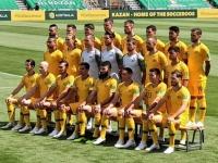 """Бехич: """"Единственное, что хотелось бы изменить в игре Австралии - иметь лучшую реализацию"""""""