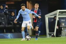 Три клуба претендуют на Бернарду Силву