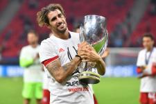 «Бавария» объявила об уходе Мартинеса