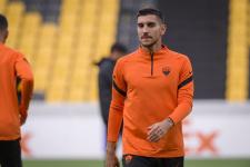 «Заря» провалилась в Норвегии, «Рома» забила 5 мячей ЦСКА из Болгарии